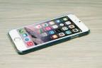 Coque rigide iPhone 6 personnalisée avec côtés imprimés