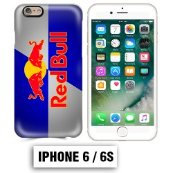 Coque iphone 6 6S Red Bull Energy