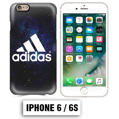 coque iphone 6 adidas