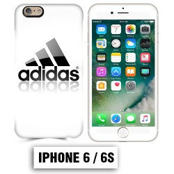 Coque iphone 6 6S logo Adidas
