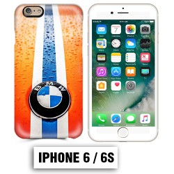Coque iphone 6 6S BMW Power vintage
