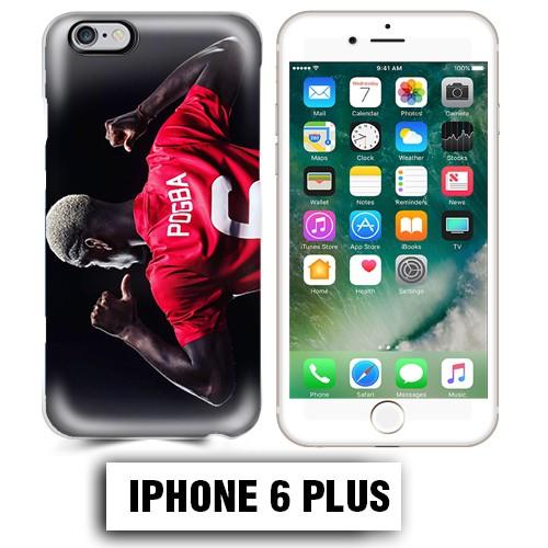 coque iphone 6 plus foot