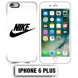 Coque iphone 6 PLUS logo Nike