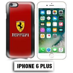 Coque iphone 6 PLUS voiture Ferrari 458 488
