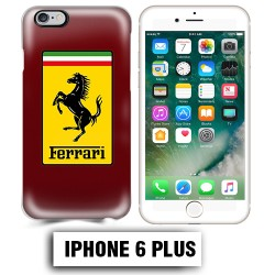 Coque iphone 6 PLUS voiture Ferrari 458 488