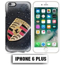 Coque iphone 6 PLUS Porsche Carrera 911