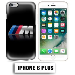 Coque iphone 6 PLUS BMW M Power