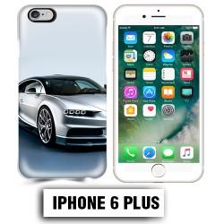 Coque iphone 6 PLUS Bugatti Veyron