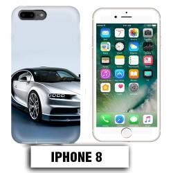 Coque iphone 8 Bugatti Veyron
