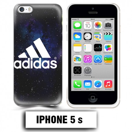Coque iphone 5 5S Adidas Lakokine