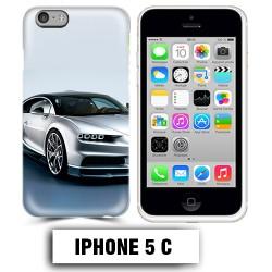 Coque iphone 5C Bugatti Veyron