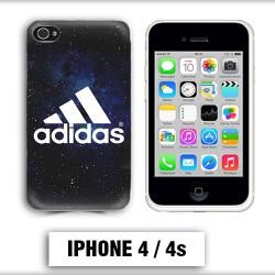 Coque iphone 4 Adidas