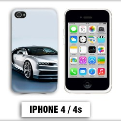 Coque iphone 4 Bugatti Veyron