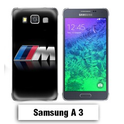 Coque Samsung A3 2017 BMW MPOWER