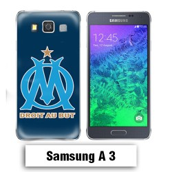 Coque Samsung A3 2017 OM Olympique de Marseille