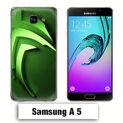 Coque Samsung A5 2017 Energy Monster