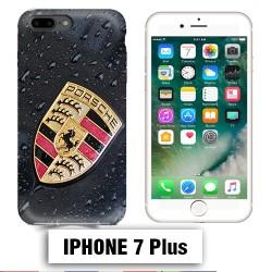 Coque iphone 7 PLUS Porsche Carrera 911