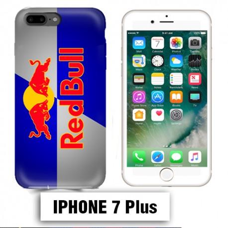 coque iphone 7 plus red bull energy