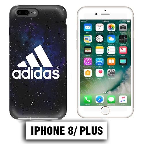 coque adidas iphone 8 plus