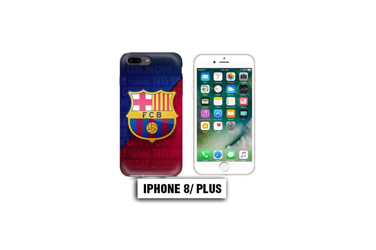 coque iphone 8 messi
