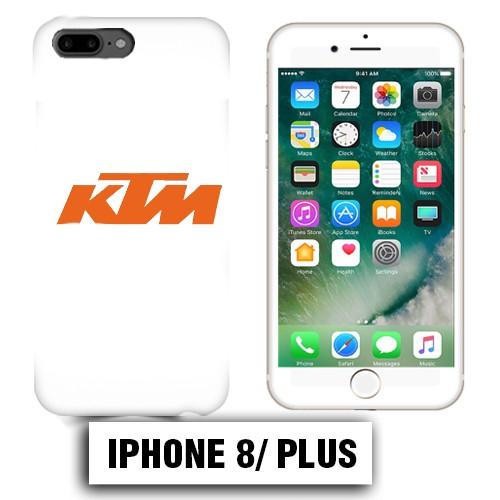 ktm coque iphone 8 plus
