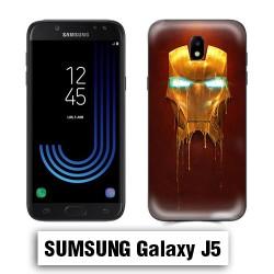 Coque Samsung J5 Iron Man