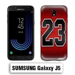 Coque Samsung J5 Air Jordan 23
