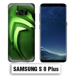 Coque Samsung S8 Plus Energy Monster