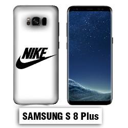 Coque Samsung S8 Plus logo Nike