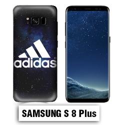 Coque Samsung S8 Plus Adidas