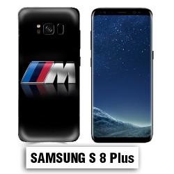 Coque Samsung S8 Plus BMW M POWER