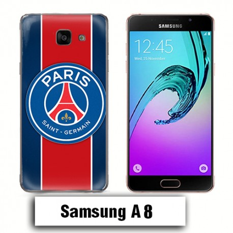 Coque iphone 7 PLUS PSG Paris Saint Germain