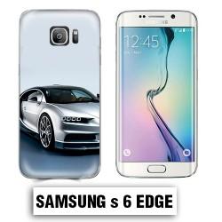 Coque Samsung S6 Edge Bugatti Chiron
