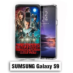 Coque Samsung S9 Stranger Things