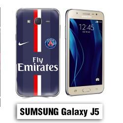 Coque Samsung J5 2016 Paris Saint Germain