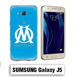 Coque Samsung J5 2016 OM Droit Au But