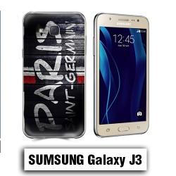 Coque Samsung J3 2016 Paris Saint Germain