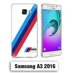 Coque Samsung A3 2016 Logo BMW M