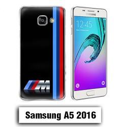 Coque Samsung A5 2016 Logo BMW M