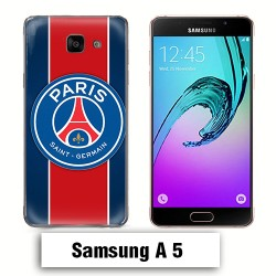 Coque Samsung A5 Logo Paris Saint Germain