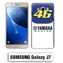Coque Samsung J7 2016 Yamaha Racing 46