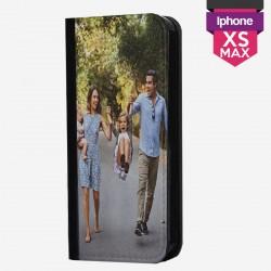 Etui personnalisé coque iPhone Xs MAX