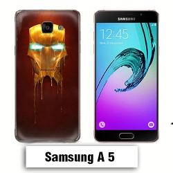 Coque Samsung A5 Iron man Avengers