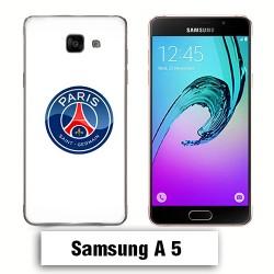 Coque Samsung A5 Logo Paris Saint Germain