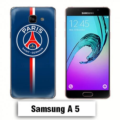Coque Samsung A5 Paris Saint Germain