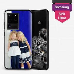 hulle Samsung S 20 ULTRA personnalisée avec côtés Lakokine