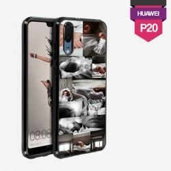 Coque Silicone Galaxy S3 Personnalisée avec côtés imprimés